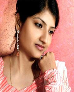 USHA BHATI