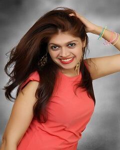Deepa Parmar