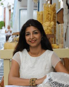 Preety Agarwal