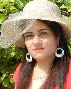 Rashmi Razdan