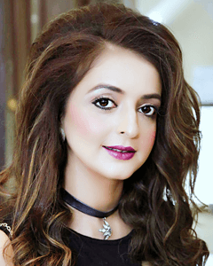 Rashmi Uppal