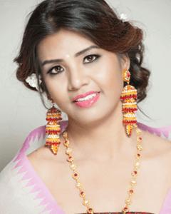 Sonia Sorokhaibam
