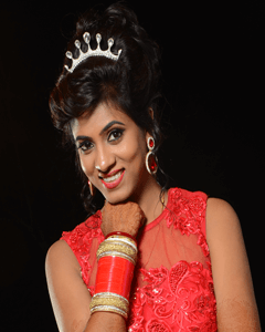 Lipika Das