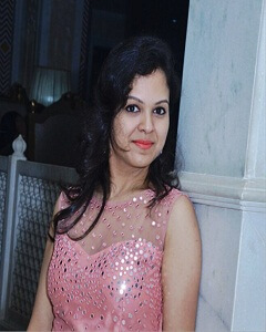 Dr Tulika Agarwal