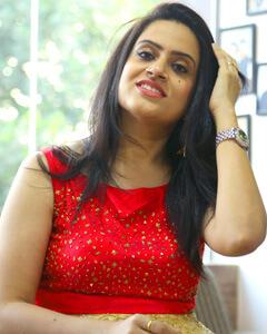 Lakshmi Atul