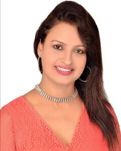 Seema Bhatia