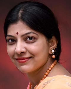 Sarika Mahesh Shah