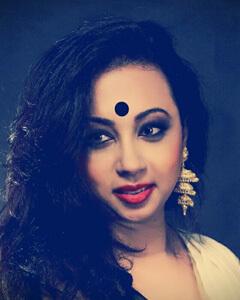 Suparna Mukherjee