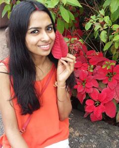 Tuhina Manendra