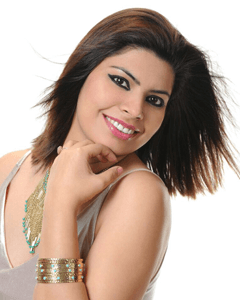 Namita Arora