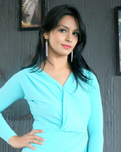 Nidhi Jaiswal