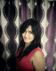 Mrs. R Kumari