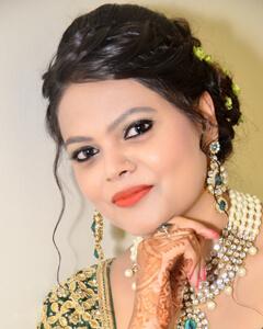 Mrs. D S Chauhan