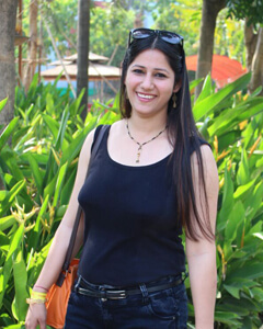 Mrs. P Bhatia