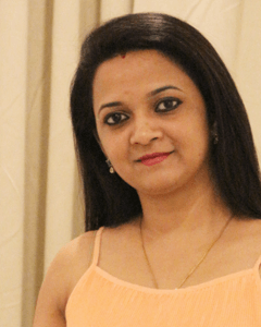 Mrs. S T Gupta