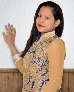 Mrs. P Gupta