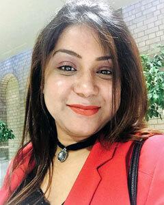 Mrs. P Kumar