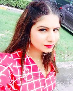 Mrs. M  Yadav