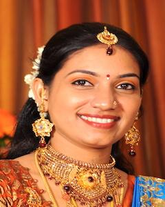 Mrs. N. Ashwini Magesh