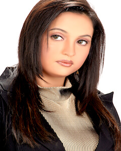 Mrs. P. Mehta