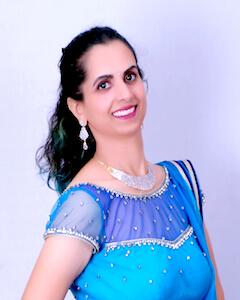 Mrs. M. Tiwari