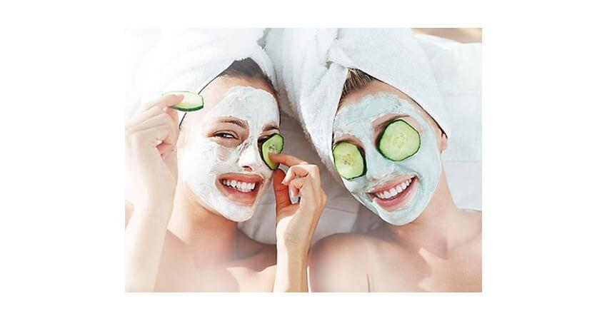 Beauty (Mask +  Scrub)