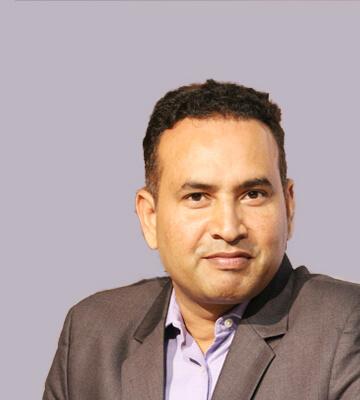 Vinay Yadawa
